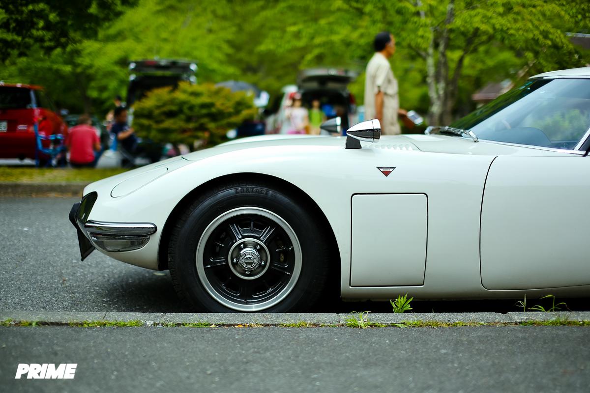 Sunday S Vintage Japan Prime